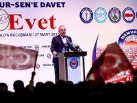 'Avrupa ülkeleri Türkiye'deki bir seçimde ilk defa taraf tutuyor'