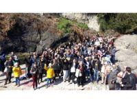 Giresun'a İran'dan ilk turist kafilesi