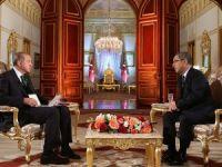 Cumhurbaşkanı Erdoğan: Galatasaray'da kararın aidata bağlı alınmasını hafif buluyorum