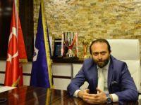 Erbaaspor şampiyonluğa ortak olmak istiyor