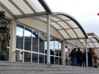 Hava Harp Okulu öğrencilerinin yargılanmasına başlandı
