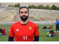 Evkur Yeni Malatyaspor Kaptanı'ndan erken şampiyonluk yorumlarına tepki