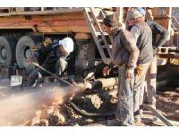 TOKİ bölgesindeki termal suyun analiz sonuçları Nevşehir'i sevindirdi
