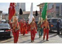 Huzurevi takımları Bocce Spor Müsabakaları için Sandıklı'da
