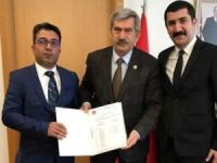 MHP Malatya İl Başkanlığına atama