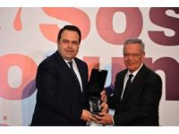 Coca-Cola İçecek '3.2.1 Başla!' projesi ile 'En Yenilikçi Sosyal Sorumluluk Ödülü'nü kazandı