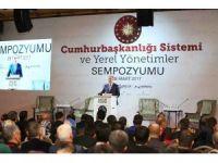 """Başbakan Yardımcısı Numan Kurtulmuş: """"Türkiye'de Anayasa yapma konusunda irade kimin iradesidir asıl tartışma konusudur"""""""