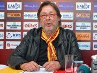 Göztepe Stadı'na imar planı itirazı şoku