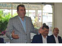 """MHP'li Varlı: """"Önemli olan doğruyu bulmak ve doğrunun yanında olmaktır"""""""