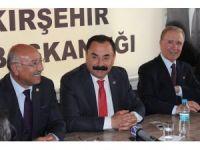 CHP Tekirdağ Milletvekili Enis Tütüncü: