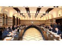 Lübnan hükümeti 12 yıl sonra ilk bütçesini hazırlayacak