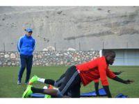 Evkur Yeni Malatyaspor, Doğu derbisine 3 puan parolasıyla hazırlanıyor