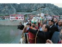 Amasya'nın turizmdeki hedefi Körfez, Uzakdoğu ve Güneydoğu Asya ülkeleri
