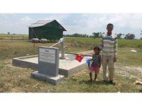 TİKA'dan Kamboçyalı Uzmanlara Su ve Sanitasyon Alanında Eğitim