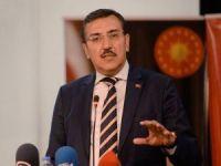 """Gümrük Bakanı Tüfenkci: """"Biz, meclisin etkin denetim yapmasını istiyoruz"""""""
