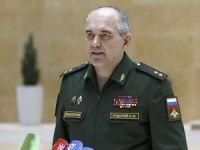 Rus Genelkurmayından Musul'da ABD liderliğindeki koalisyon havacılık güçleriyle ilgili açıklama
