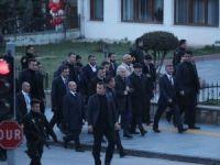 Başbakan Yıldırım Niğde'den ayrıldı