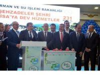"""Bakan Eroğlu: """"2053 yılındaki hedeflerimizin gerçeklemesi için de kararımız 'evet'"""""""