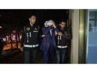 Savcının itirazı üzerine gözaltına alınan 3 kişi tutuklandı