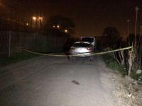 İzmir'de patlama: 1 ölü, 1 ağır yaralı