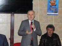"""AK Parti Milletvekili Babuşcu: """"Bütün teröristler 'hayır' diyor, neden"""""""