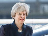 İngiltere Başbakanı 'Brexit' mektubunu imzaladı
