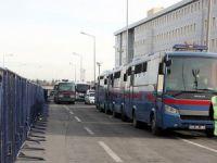 Terör örgütü KCK ana davasında karar