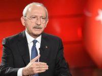 CHP Genel Başkanı Kılıçdaroğlu: Sayın Cumhurbaşkanı'nın 'hayır çadırını' ziyareti güzel bir olay