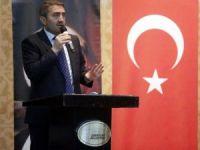 """AK Parti İstanbul İl Başkanı Temurci: """"Sistemin tamamen milletleşmesi lazım"""""""