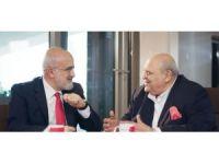 Vodafone ve Kiğılı'dan işbirliği