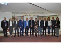 İzmir Barosundan 'Hayvan hakları' paneli