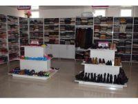 Mutki'de sosyal market çalışmaları