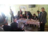 Kurayla Yavuzeli Belediyesi İŞKUR personeli alındı