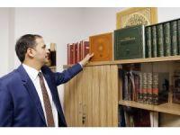 Diyanet'ten görme engellilere özel Kur'an-ı Kerim