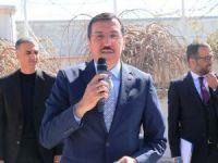 Bakan Tüfenkci'den Halkbank Genel Müdür Yardımcısının tutuklanmasıyla ilgili açıklama