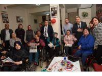 Manisalı engellilere ev müjdesi
