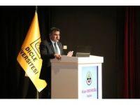 'Diyarbakır İstihdam, Kariyer ve Girişimcilik Fuarı' başladı