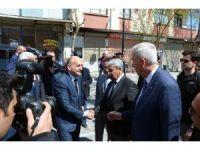 """Bakan Müezzinoğlu: """"Şehit olan 249 kişiden tek bir tanesinin elinde çakı bıçağı bile yoktu"""""""