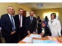 İbn-i Haldun Gençlik Merkezi hizmete açıldı
