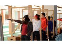 Ateşli Silahlar Türkiye Kupası Mersin'de başladı