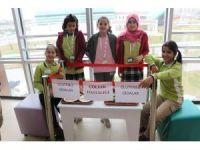 Öğrenciler Çölyak hastalığını öğreniyor