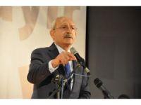 """Kılıçdaroğlu: """"Hayır demenin onuru, evet demenin vebali vardır"""""""