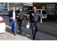 Antalya'da FETÖ operasyonu: 5 gözaltı