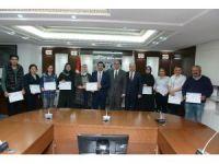 DTO 2 bin girişimci yetiştirmeyi hedefliyor