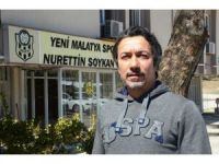 Evkur Yeni Malatyaspor'da doğu derbisine doğru