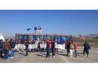 Kosova ile Sırbistan arasında seçim gerginliği