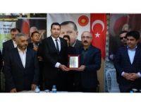 """Elvan: """"Yalan makinesi bile Kılıçdaroğlu'na tahammül edemez, bozulur"""""""