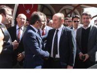 """Kadir Topbaş: """"Sayın Kılıçdaroğlu, birilerini karlamak yerine kendinizi sevdirin"""""""