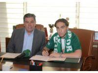 Bursaspor genç isimle 4 yıllık anlaşma sağladı