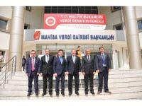 """AK Parti'li Özdağ: """"Mağduriyetleri hukuk, siyasi irade, bürokrasi giderir"""""""